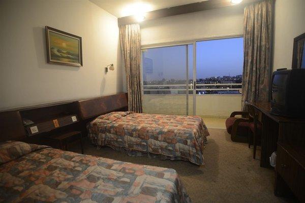 Mount Scopus Hotel - фото 5