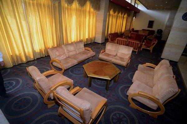 Mount Scopus Hotel - фото 9