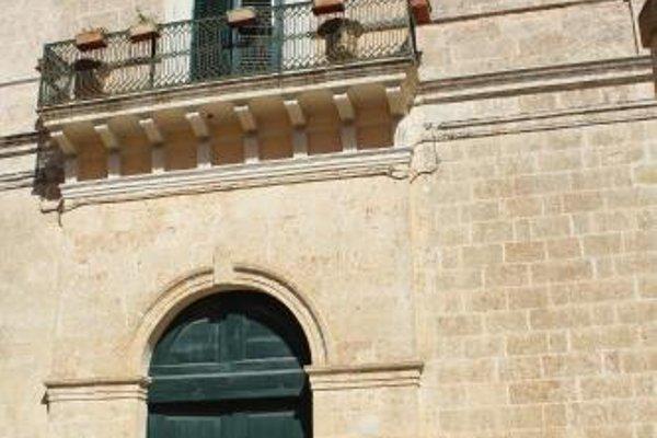 Palazzo Bitonti - фото 50