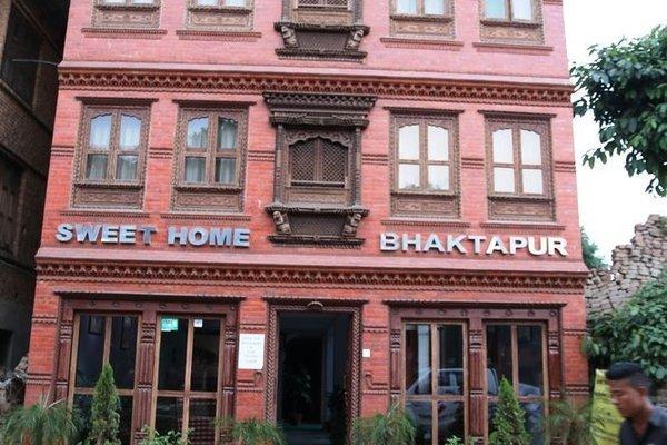 Sweet Home Bhaktapur - фото 23