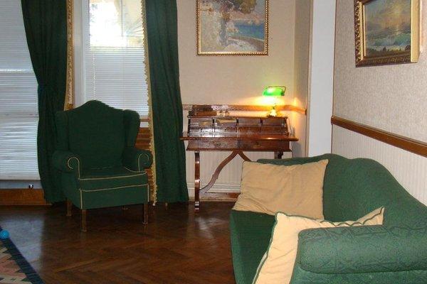 Приватная Резиденция Ялта - фото 8