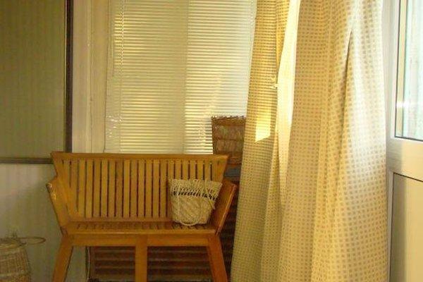 Приватная Резиденция Ялта - фото 9