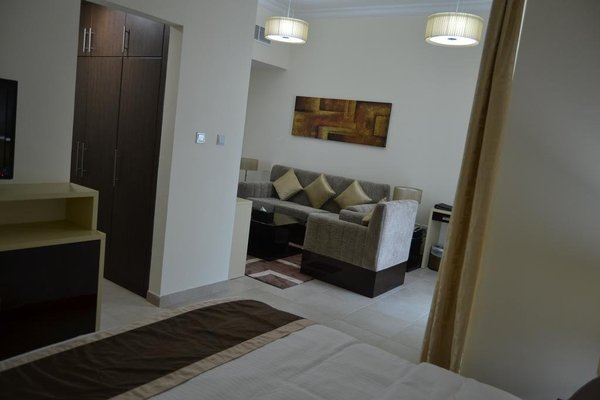 Welcome Hotel Apartments (DELUXE) - фото 3