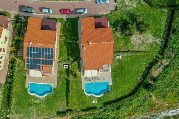 Lighthouse Luxe Estate Apart & Villas - фото 4