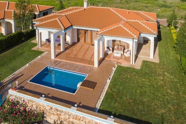 Lighthouse Luxe Estate Apart & Villas - фото 6