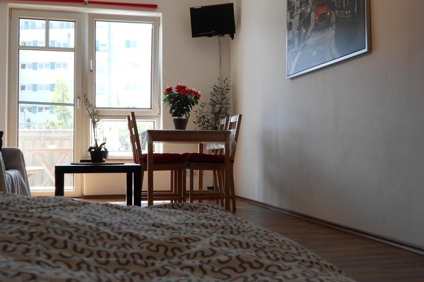 Apartment Beethoven - фото 11
