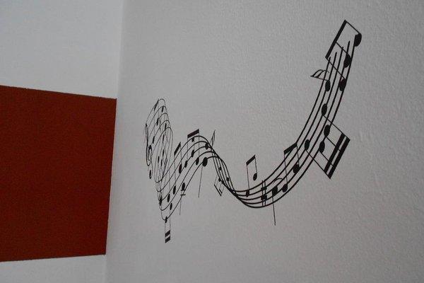 Apartment Beethoven - фото 17