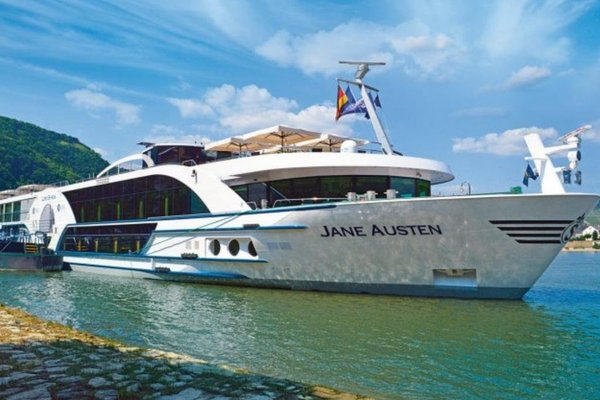 Baxter Hoare Hotel Ship Dusseldorf - 10