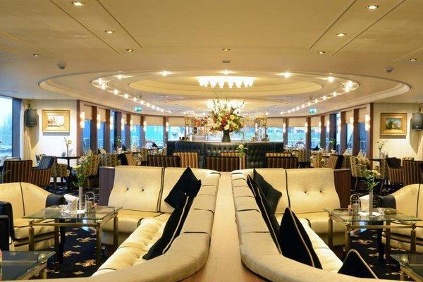 Baxter Hoare Hotel Ship Dusseldorf - 3