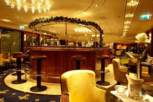 Baxter Hoare Hotel Ship Dusseldorf - фото 5
