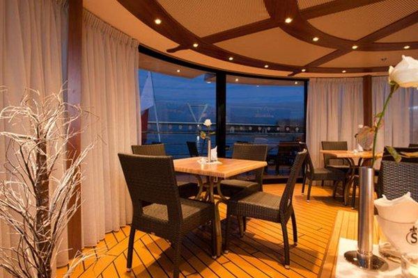 Baxter Hoare Hotel Ship Dusseldorf - 7