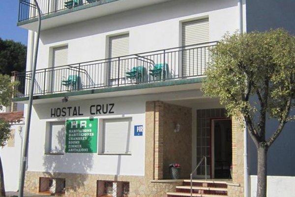 Hostal Cruz - фото 14