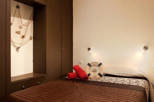 Ghat Apartments Montroig - фото 50