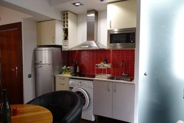 Ghat Apartments Montroig - фото 12
