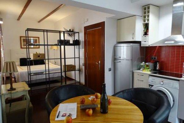 Ghat Apartments Montroig - фото 3