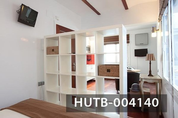 Ghat Apartments Montroig - фото 5