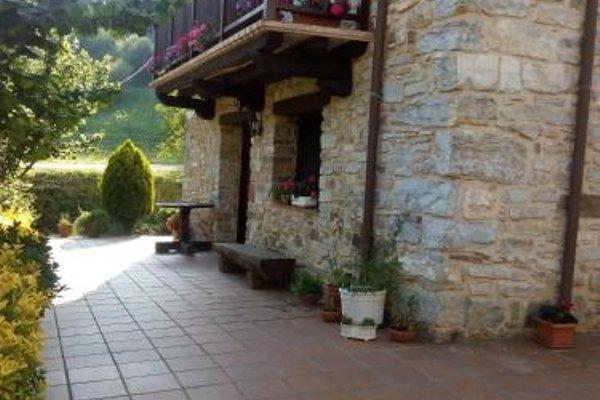 Casa Rural Goikoetxe - фото 50