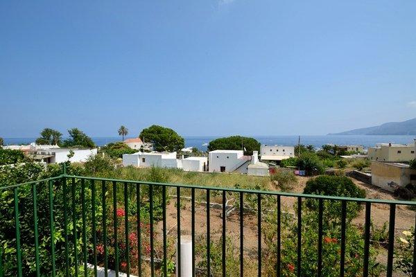 Villa Giulia Salina - фото 14