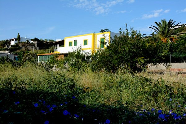 Villa Giulia Salina - фото 15