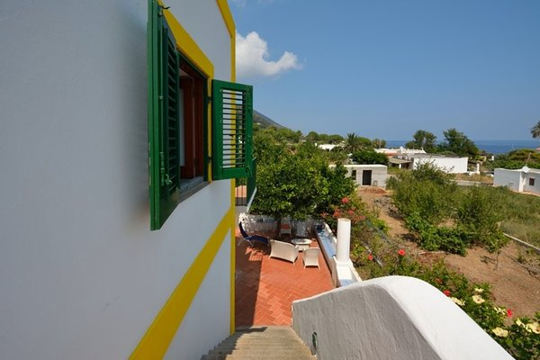Villa Giulia Salina - фото 16