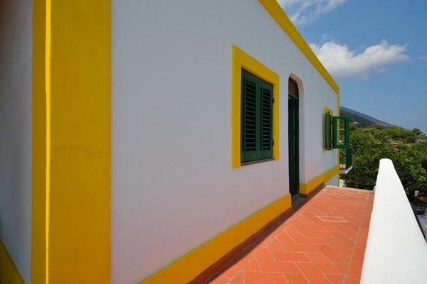 Villa Giulia Salina - фото 4