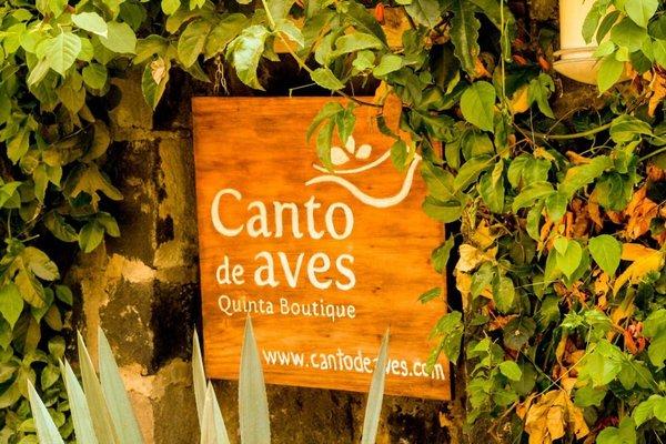 Canto de Aves Quinta Boutique - фото 19