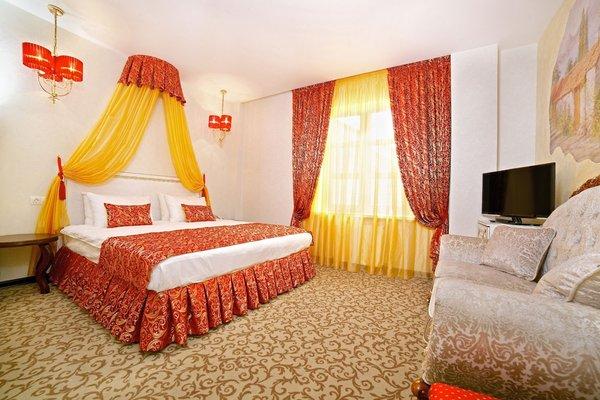 Отель Вилла Марина - фото 24