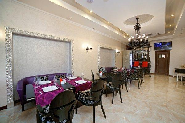 Отель Вилла Марина - фото 14