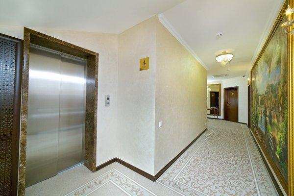 Отель Вилла Марина - фото 17