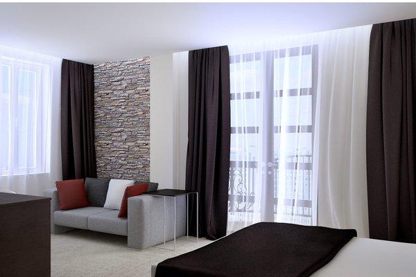 Отель Вилла Марина - фото 22