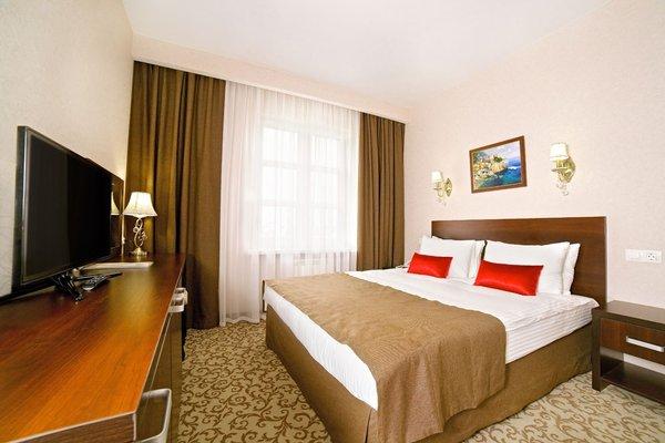 Отель Вилла Марина - фото 3