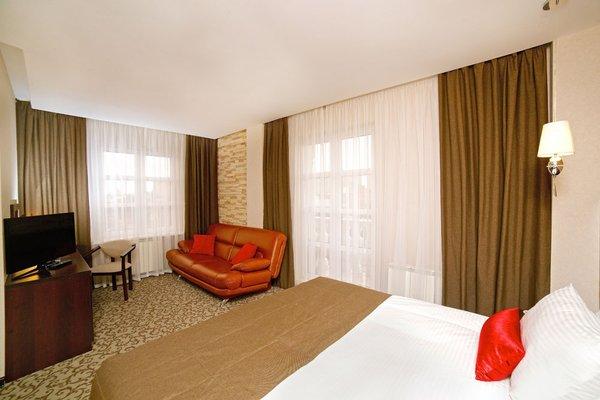 Отель Вилла Марина - фото 4