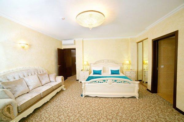 Отель Вилла Марина - фото 5