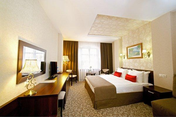 Отель Вилла Марина - фото 6