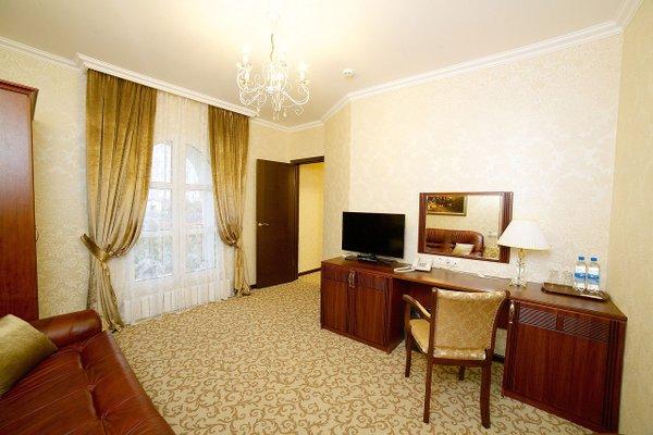 Отель Вилла Марина - фото 7