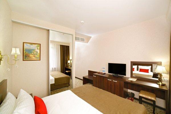Отель Вилла Марина - фото 8