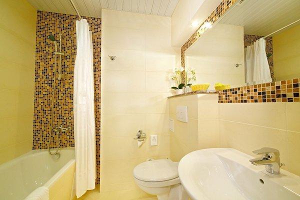 Отель Вилла Марина - фото 9