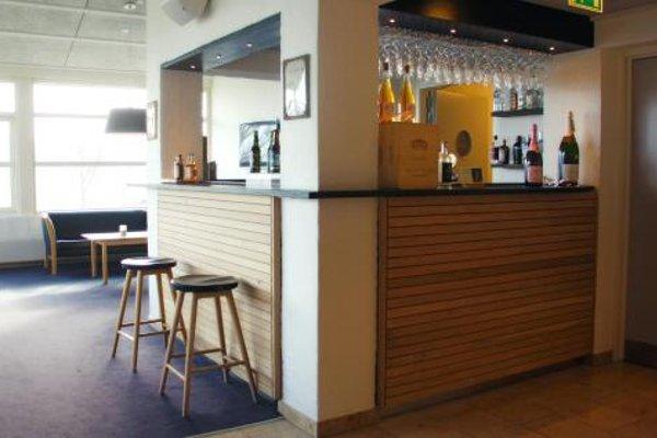 Koldkaergard Hotel & Konferencecenter - 14
