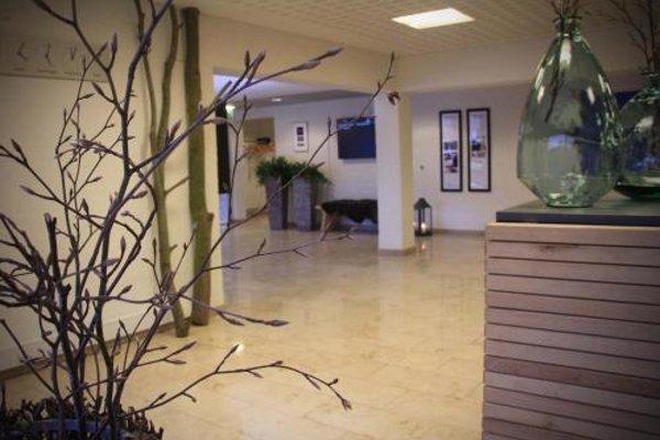 Koldkaergard Hotel & Konferencecenter - 20