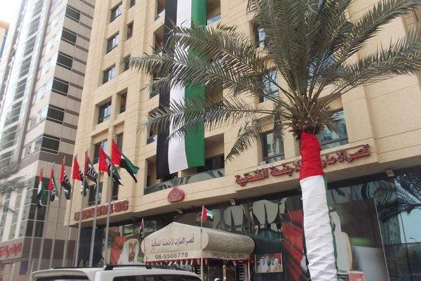 Emirates Palace Hotel Suites - фото 50
