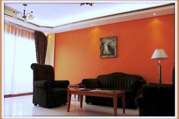 Emirates Palace Hotel Suites - фото 17
