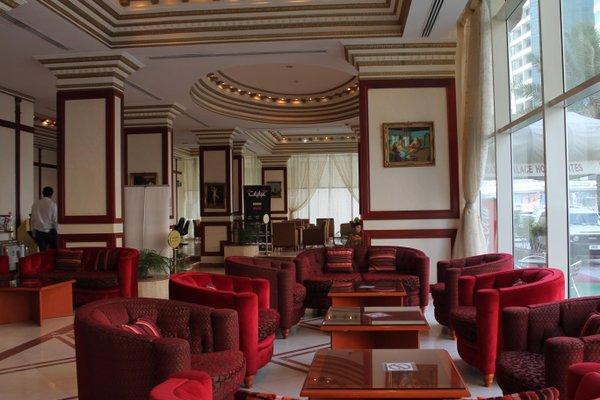 Emirates Palace Hotel Suites - фото 19
