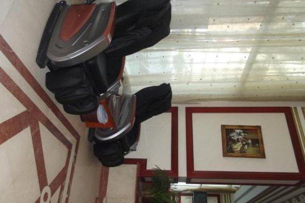Emirates Palace Hotel Suites - фото 20