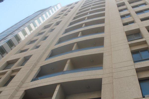 Emirates Palace Hotel Suites - фото 23