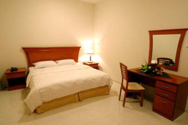 Emirates Palace Hotel Suites - фото 3