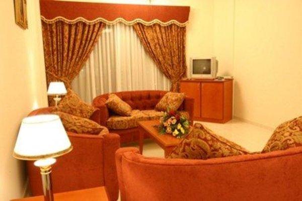 Emirates Palace Hotel Suites - фото 5