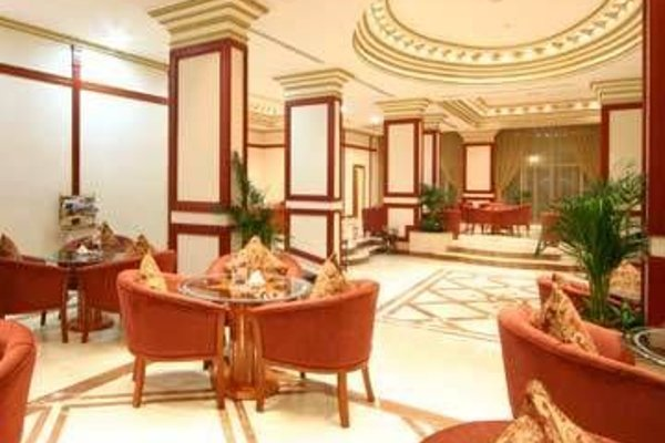 Emirates Palace Hotel Suites - фото 7