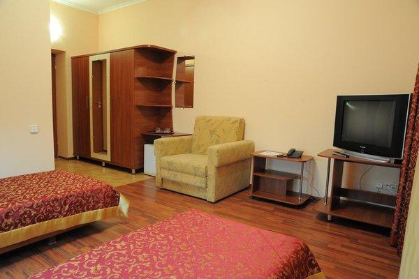 Гостиничный комплекс Империя - фото 5