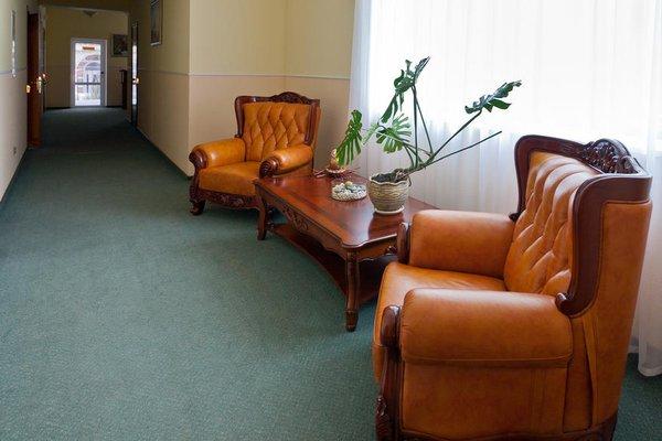 Отель ТЭС - фото 10