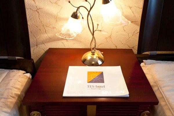 Отель ТЭС - фото 4